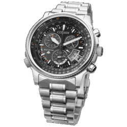 Orologio Citizen BY0081-54E Pilot uomo Eco Drive