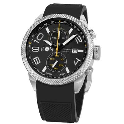 MOM Watch Design Italiano