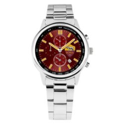 Orologio Chrono AS Roma